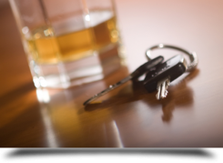 Needs of impaired drivers